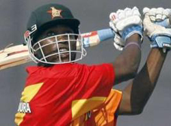 Wounded India eye fightback against resurgent Zimbabwe