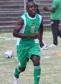 Caps beat Mutare shoot  to top of the table as Bosso move to 3rd position