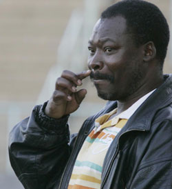 New Harare City coach Chunga keeping his cool