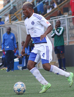 Dynamos hand  Chungu his first defeat as Harare City coach