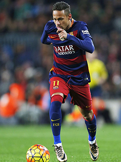 'Neymar to sign five-year Barca deal'