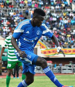 Dynamos  offload five players in major reshuffle