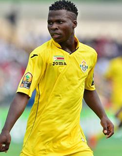 Bobby Motaung scoffs at Zimbabwe signing jokes