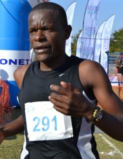 Army, ZRP, Prisons dominate Econet 2016 marathon