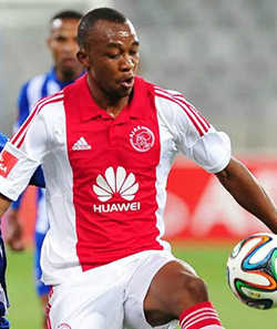 Ajax defender Ncube anxious about  Warriors Afcon place