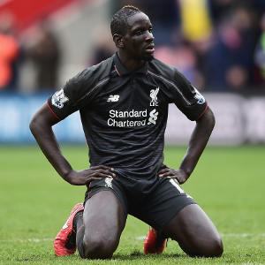 Uefa dismisses case against Liverpool's Sakho
