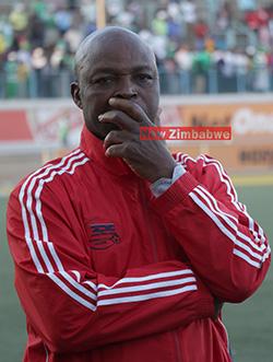 Dynamos close  in on ZPC midfielder Mutasa