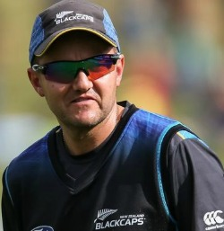 Riots threaten New Zealand cricket team tour
