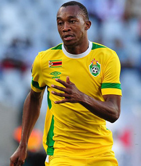 Ajax Cape Town release Zimbabwean international Milton Ncube
