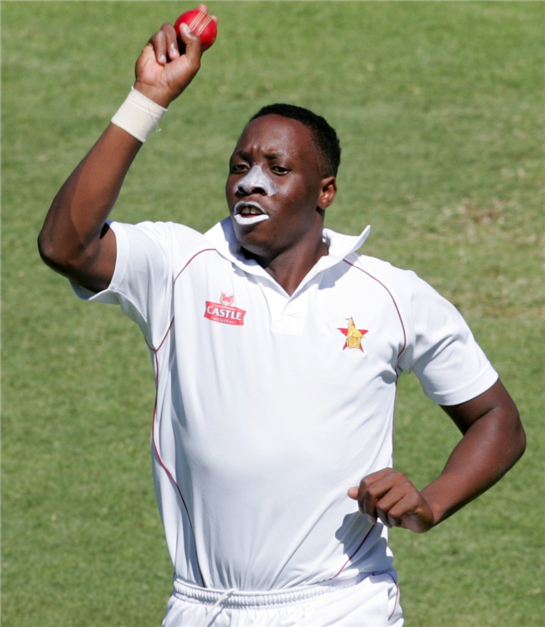 Gritty Mawoyo, Masvaure bat Zimbabwe A to a draw