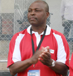 Mutasa laments points lost as ZPC Kariba holds Dembare at Rufaro