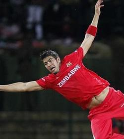 Cremer named Zimbabwe captain for test return