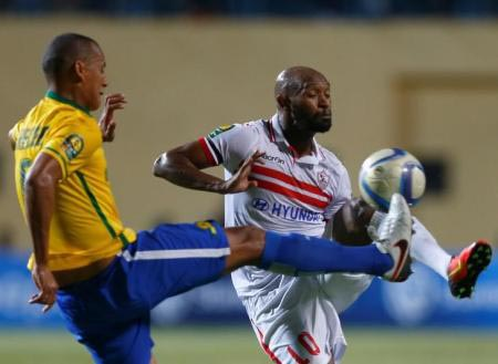 Total agree eight-year African football sponsorship deal