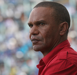Antipas interested  in Caps defender Makatuka