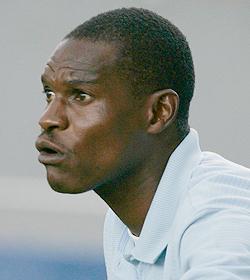 FC Platinum's  Mapeza eyes Hwange revenge