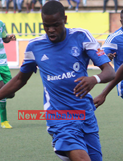 Dynamos held  by How Mine as strikers fire blanks again