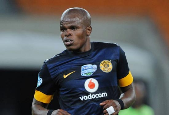 Willard Katsande: I'll work on my penalties