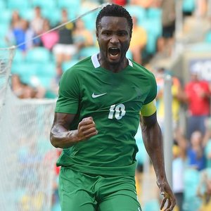 Mikel inspires Nigeria to Olympic semis