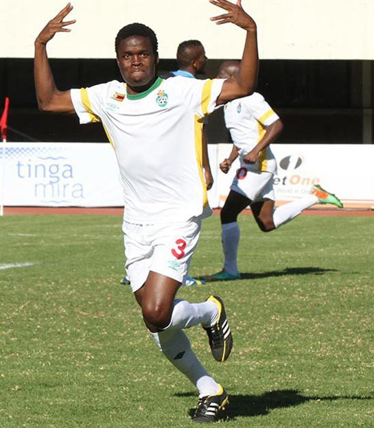 SA: Golden Arrows coach confirms signing of Zimbabwean Danny Phiri  Zimbabwean midfielder Danny Phiri joins South African side