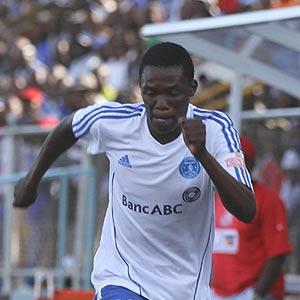 Mukamba basks in returning goal