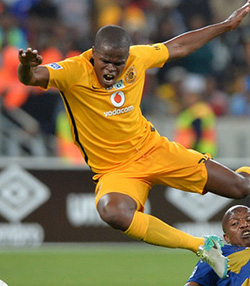 Katsande focusing on Kaizer Chiefs future after MTN8 loss to Cape Town City