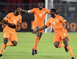 Afcon: Title-holders survive scare to qualify