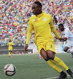 SA's Masinga backs Billiat and Musona to help ZImbabwe AFCON bid