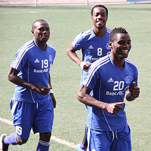Dynamos seek revenge against Highlanders