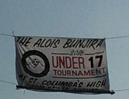 Poor  turnout at Bunjira Under 17 tourney