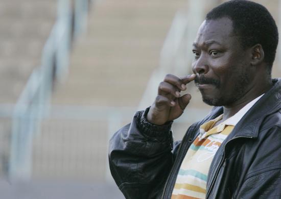 Harare City in ZPC Kariba test