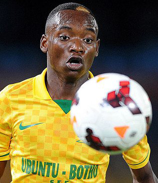 Mamelodi Sundowns' Khama Billiat gears up for Champions League final with Zamalek after MTN8 disappointment