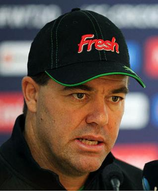 New cricket coach Streak says delighted with  Zimbabwe return