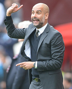 Guardiola denies Barcelona thrashing was new managerial low