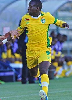 Tough Afcon  draw awaits Zim Warriors