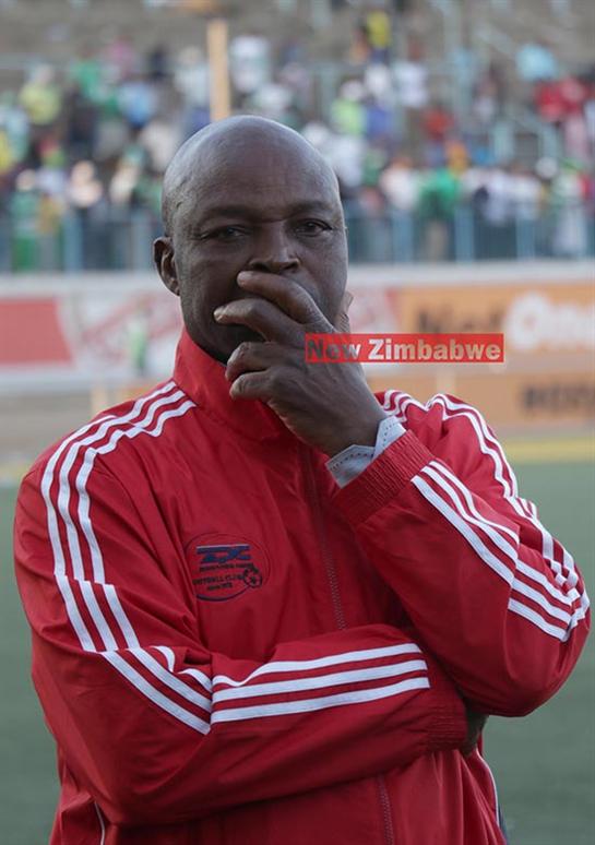 Zimbabwe's Afcon  draw fair, says Sunday