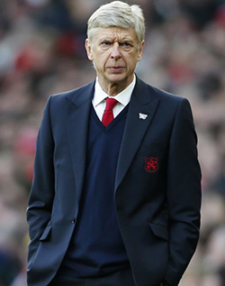 Arsenal want Wenger to stay