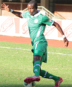 Caps  edge City to maintain lead as Bosso drop points