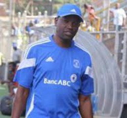 Dynamos dismiss Mutare City to claim fourth spot