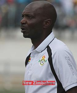 Zimbabwe  edge Zambia in Harare friendly