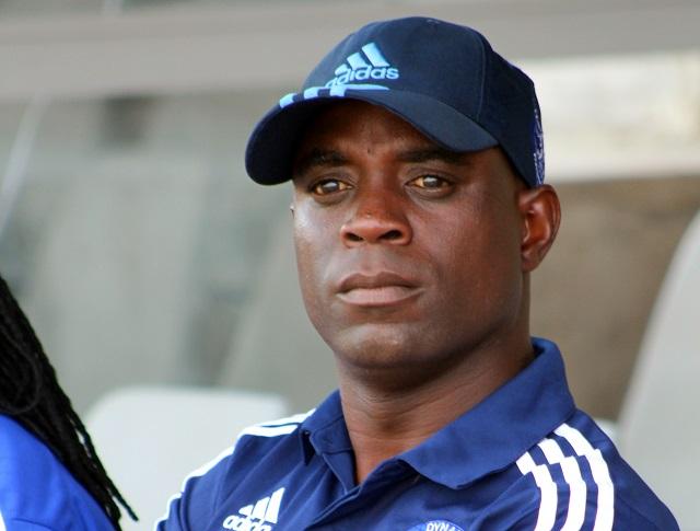 Ndiraya lauds 'extraordinary' cup victory