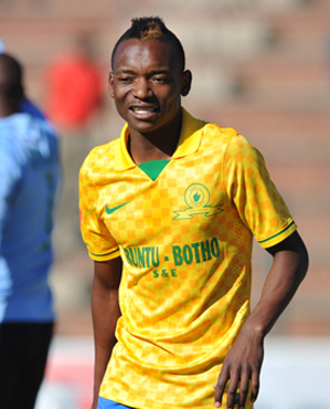Khama Billiat back in Zimbabwe squad for international friendlies