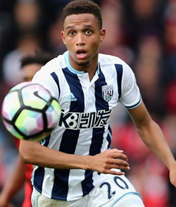 West Brom's Tony Pulis opens up over promising youngster's future at the club