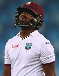Darren Bravo sent home from Zimbabwe tri-series