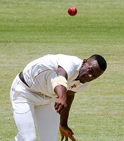 Carl Mumba named in Zimbabwe squad for tri-series