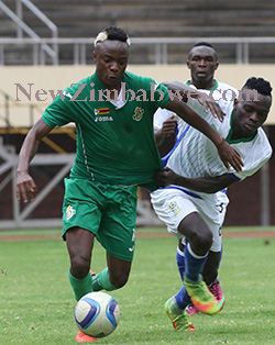 Afcon:  Warriors must work harder, warns Tanzania coach   Zifa boss Phil Chiyangwa and sponsor Chivayo great Zim players on Sunday