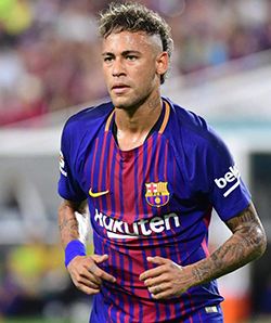 Spanish judge calls for Neymar to be jailed for two years