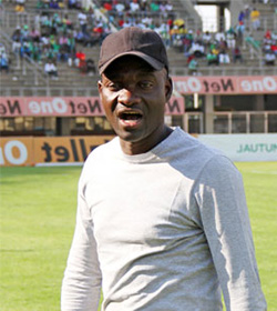 Tsholotsho declare war against Platinum