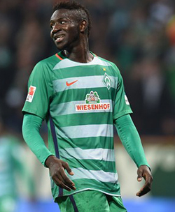 The  Gambia curse: A refugee turned star footballer and a persecuted journalist