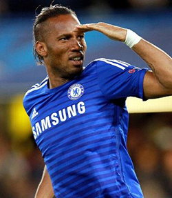 Drogba Foundation cleared after charity probe