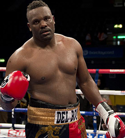 Derek Chisora in hot water after hurling table at opponent Dillian Whyte